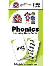 Flashcards - Phonics