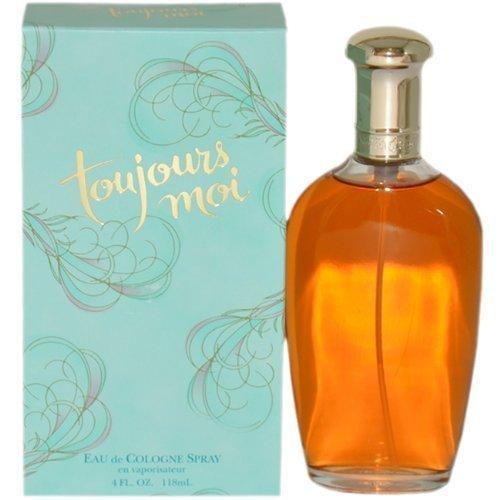 Toujours moi by dana for women 4 ounce edc spray