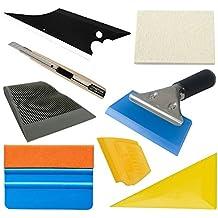 VINYL FROG Car Wrap Window Tint Tool Kit for Vehicle Decoration DIY Decals (8 pcs)