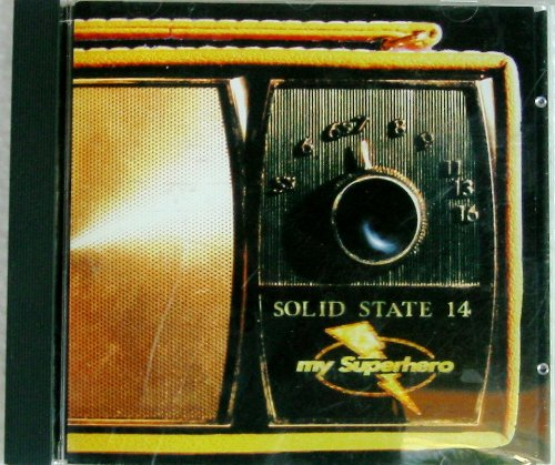 Solid State 14 by Risk Records International