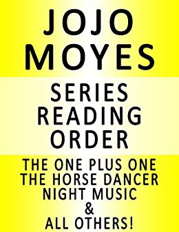 JOJO MOYES READING BEHIND BEFORE ebook product image