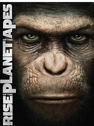 Planet der Affen - Prevolution Film
