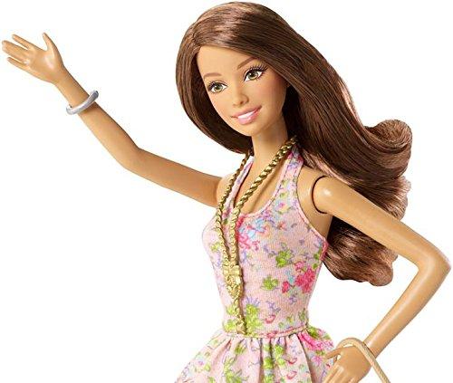 Barbie Fashionistas Teresa Doll CFG14