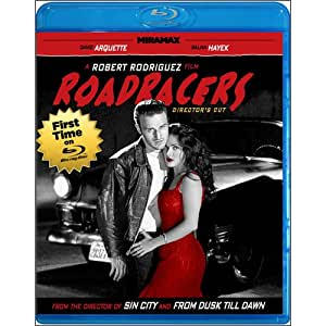 Roadracers [Blu-ray]