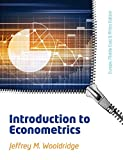 img - for Introduction to Econometrics book / textbook / text book