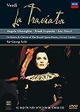 Verdi - La Traviata / Richard Eyre, Solti, Gheorghiu, Lopardo, Nucci, ROH Covent Garden