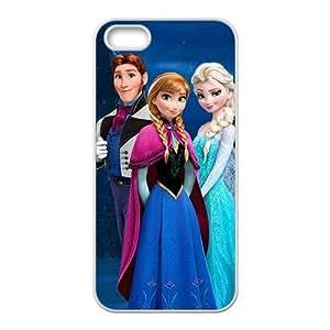 Zheng caseZheng caseFrozen pretty practical drop-resistance Phone Case Protection for iPhone 4/4s(TPU)