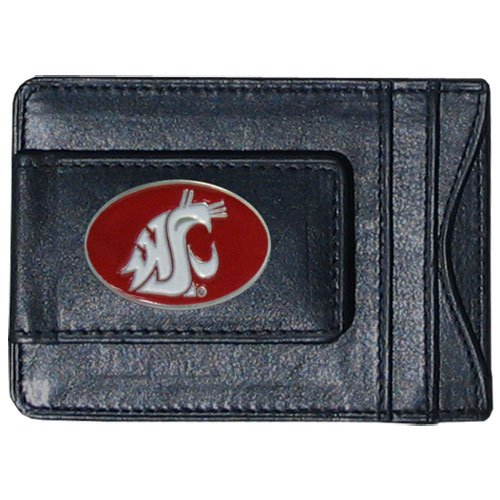 NCAA Washington State Cougars Cash and Card ()