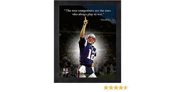 Size: 12 x 15 Framed Photo File Eli Manning New York Giants ProQuotes Photo
