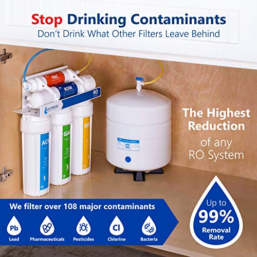 Buy the best water treatment system