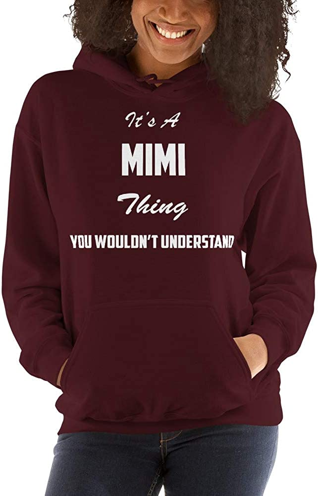meken Its A Mimi Thing You Wouldnt Understand