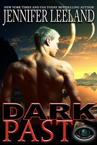 Dark Past: Dark Terran Series Book 2