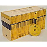 The Orchestral World's Treasures, Vol.s 1-50 (Box Set) - 50 Scores + 50 CDs - ('Eulenburg Audio+Score' series) - (EAS 100-50)