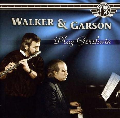 Play Gershwin