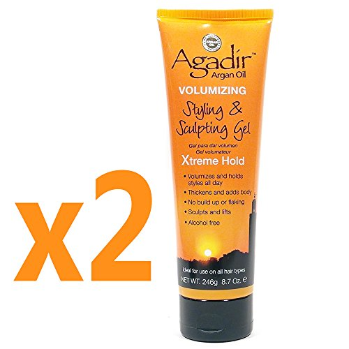 agadir-argan-oil-volumizing-styling-and-sculpting-gel-xtreme-hold-87-ouncepack-of-2