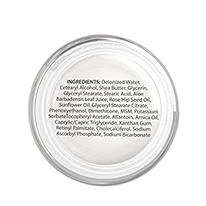 Best Acne Scar Cream to Get Rid of Acne Scars, Smooth & Clear Skin Never Felt So Good, Defeat Toughest Acne Scars, Chicken Pox Scars, Surgery Scars and Burn Scars   Made in USA