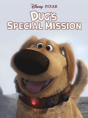 Dug's Special Mission - 10 Retriever Min