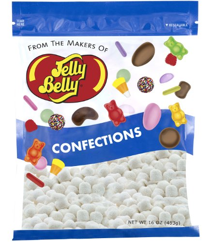 Jelly Belly Champagne Bubbles Candy - 1 Pound