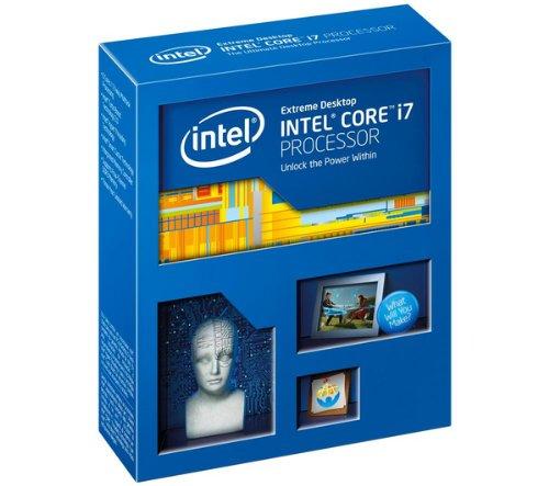 Intel Core I7 I7-4930k 3.40 Ghz Processor - Socket Fclga2011 -