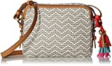 Fossil Piper Toaster, Neutral Stripe