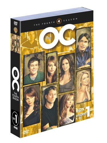 The OC 〈ファイナル・シーズン〉セット1の商品画像