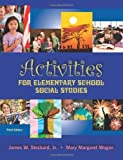 img - for Activities for Elementary School Social Studies by James W. Stockard Jr. (2010-05-01) book / textbook / text book