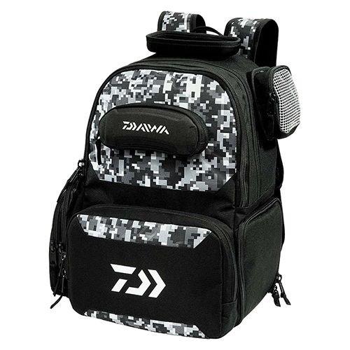 Daiwa D-Vec Tactical Soft Sided Backpack, Tactical - Sunglasses Daiwa