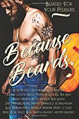 Because Beards Paperback