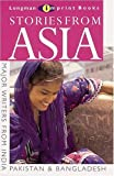 Stories from Asia, Madhu Bhinda and Michael Marland, 0582039223