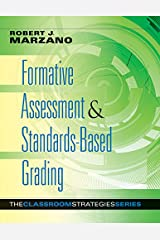 Formative Assessment & Standards-Based Grading (Classroom Strategies) Kindle Edition