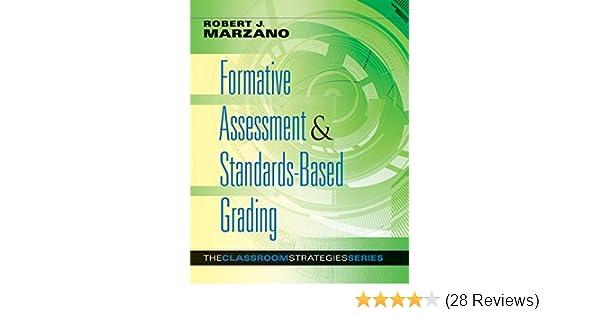 Amazon Formative Assessment Standards Based Grading