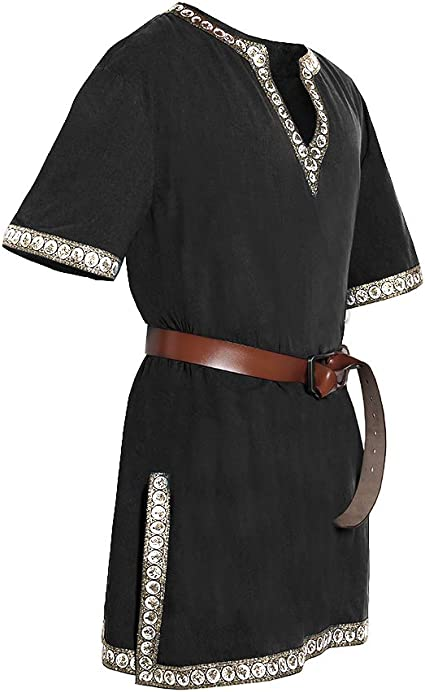 LARP accessories kids costumes medieval clothing Renaissance shirt theatre costumes Pirate shirt renfaire clothing cosplay costumes