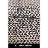 [ Odin-Son: The Beserk Saga Simons, G. Alvin ( Author ) ] { Paperback } 2007