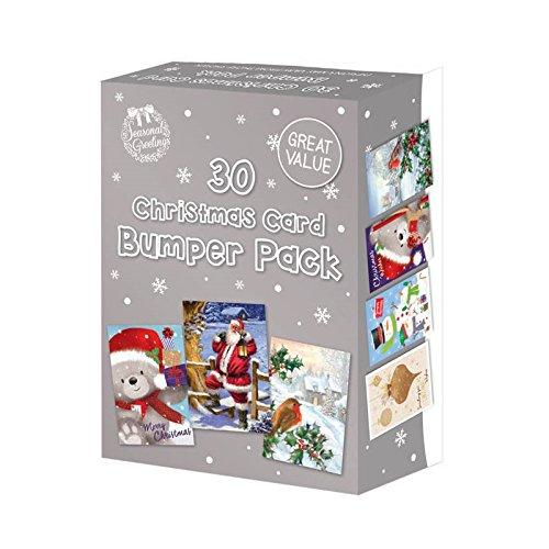 Boxed Christmas Cards: Amazon.co.uk