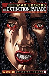 Max Brooks' The Extinction Parade Volume 1 TP