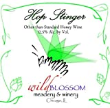 NV Wild Blossom Meadery & Winery Hop Stinger Mead