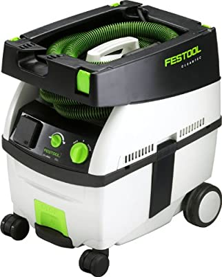 Festool CT MIDI 3.96 Gallon Dust Extractor by Festool