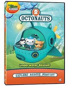 Octonauts - Underwater Rescue
