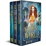 The Witching World Box Set: Books 1-3