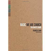 We Are Church: Follower's Guide (BASIC. Series)
