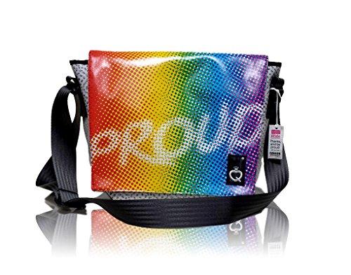 Borsa Big Rainbow Pride