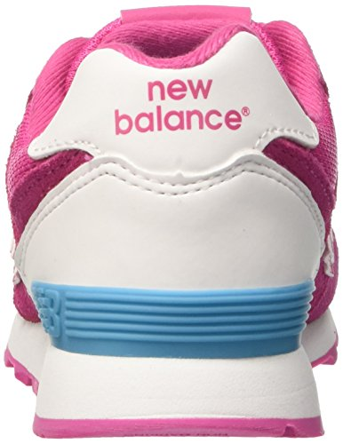 Baskets Basses Kl574czg Balance New pink Enfant Rose Mixte xOqB8tnUEw