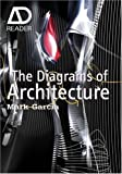 Diagrams of Architecture, Mark Garcia, 0470519444