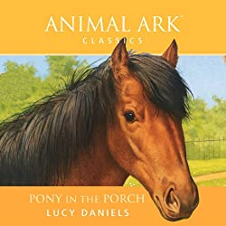 Animal Ark: Pony in the Porch