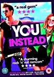 You Instead ( Tonight You're Mine ) ( T in the Park ) [ NON-USA FORMAT, PAL, Reg.2 Import - United Kingdom ] by Gavin Mitchell