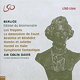 Berlioz: Edition du Bicentenaire