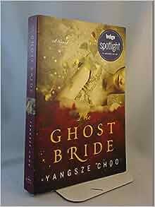 [PDF] [EPUB] The Ghost Bride Download