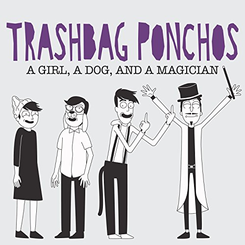 .com: Gods Not Dead 3 [Explicit]: Trashbag Ponchos: MP3 Downloads