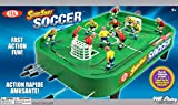 : Ideal Sure Shot Soccer Tabletop Game