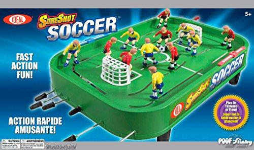 Ideal Sure Shot Soccer Tabletop